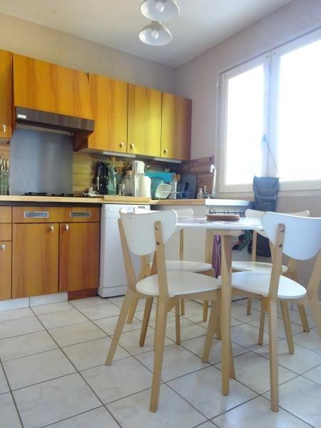 Sale house / villa Brest 169500€ - Picture 3