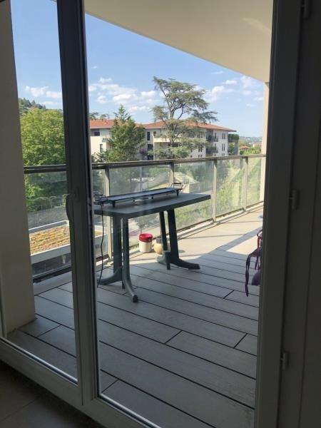 Affitto appartamento Ste colombe 662€ CC - Fotografia 2