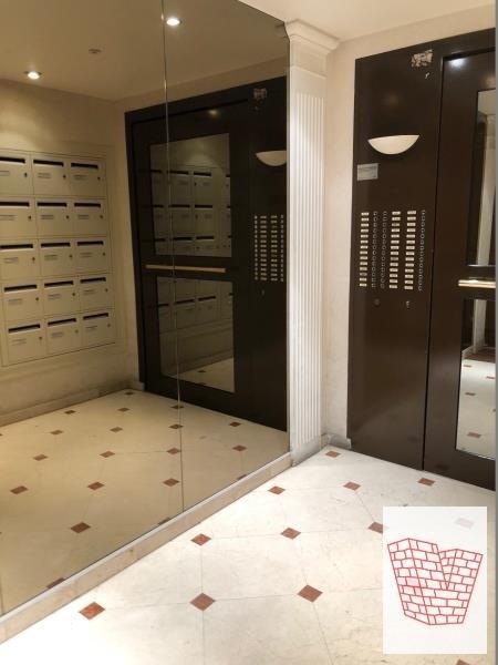 Sale apartment Courbevoie 555000€ - Picture 6