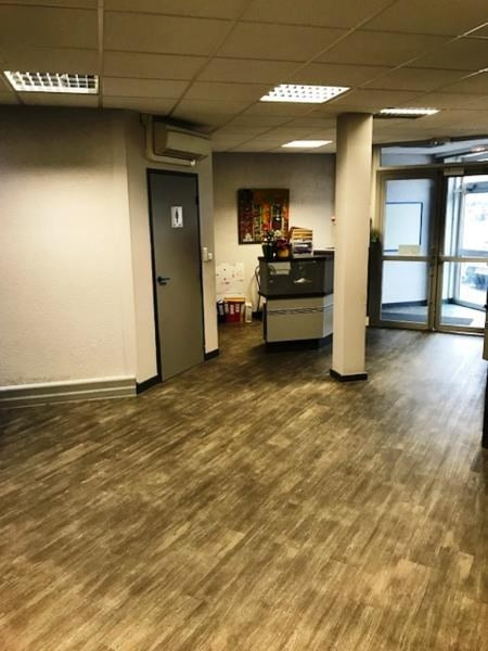 Vente bureau Villeurbanne 970 000€ - Photo 5