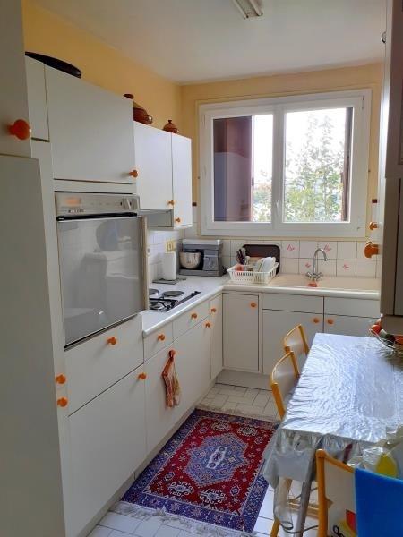 Sale apartment Bondy 174000€ - Picture 4