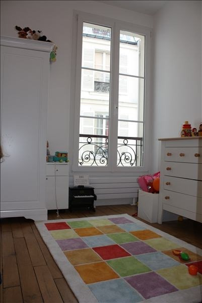Deluxe sale apartment Paris 2ème 1 442 000€ - Picture 6