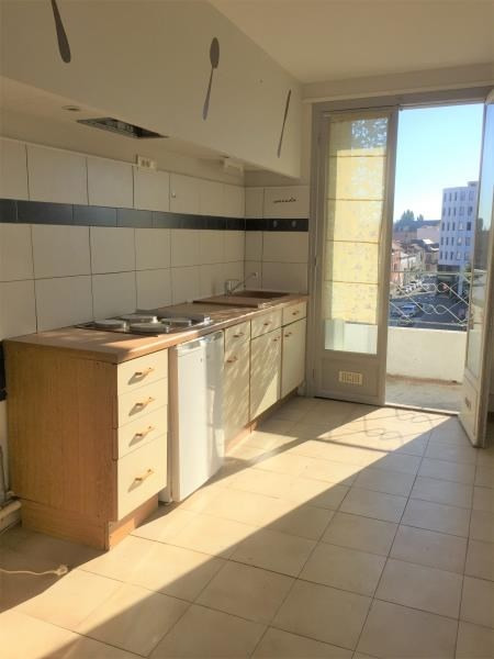 Location appartement Tarbes 400€ CC - Photo 1