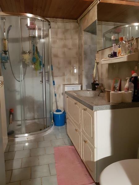 Vente maison / villa Lougres 80000€ - Photo 3