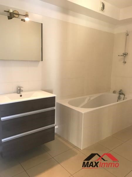 Vente appartement Saint andre 85 000€ - Photo 3