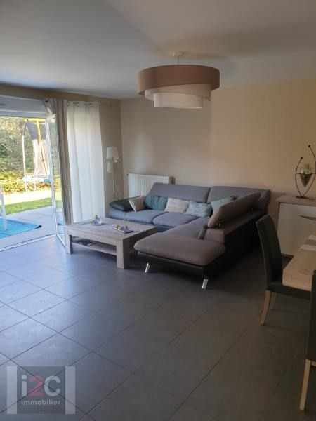 Sale house / villa Prevessin 495000€ - Picture 3