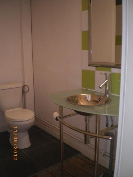 Vente appartement Toulouse 129 600€ - Photo 6