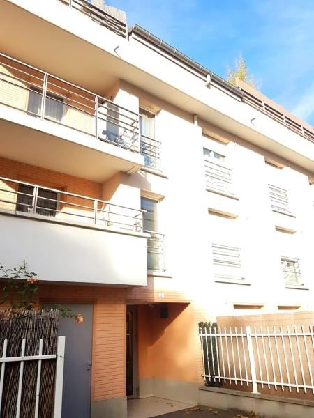 Vente appartement Noisy le sec 175000€ - Photo 1