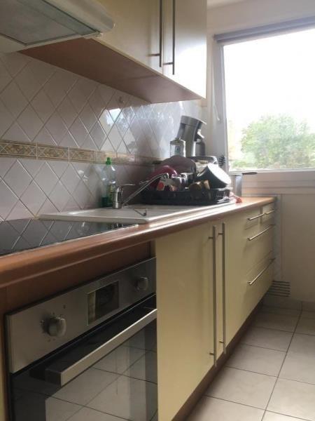 Vente appartement Poitiers 87000€ - Photo 2