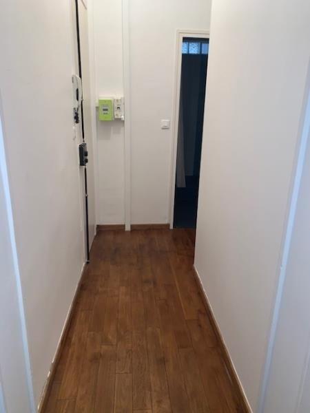 出租 公寓 Paris 18ème 1200€ CC - 照片 3
