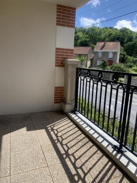 Sale apartment La ferte sous jouarre 128000€ - Picture 4