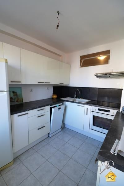 Vente appartement Cannes 296 800€ - Photo 3