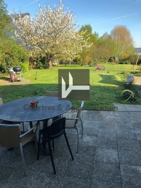 Sale house / villa Clevilliers 252000€ - Picture 2