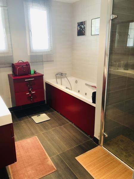 Vente maison / villa La chaussee st victor 272800€ - Photo 8
