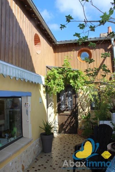 Vente maison / villa Argences 219000€ - Photo 8
