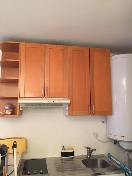 Venta  apartamento St denis 163000€ - Fotografía 1