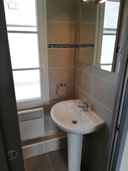 Rental apartment La riviere st sauveur 695€ CC - Picture 7