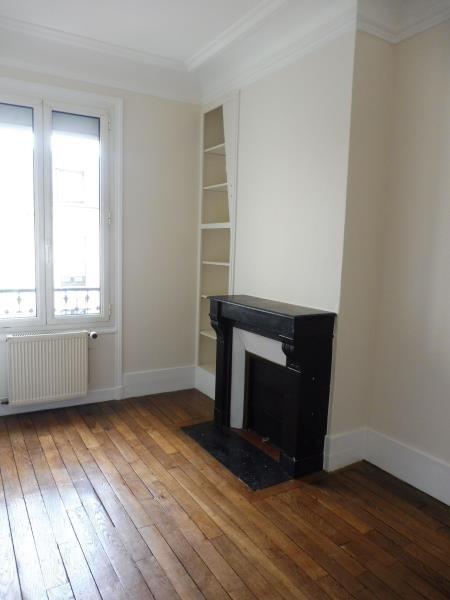 Rental apartment Le raincy 1290€ CC - Picture 8