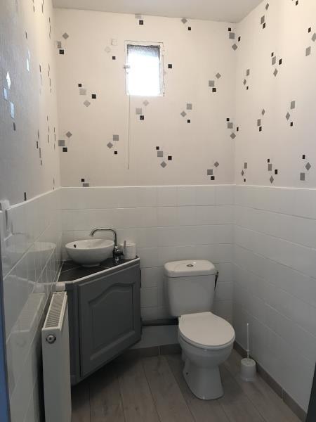 Affitto casa Ourches 945€ CC - Fotografia 10