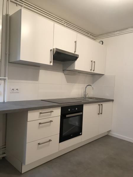 Affitto appartamento Belleville 565€ CC - Fotografia 1
