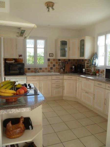 Vente maison / villa Le chateau d'oleron 402400€ - Photo 8