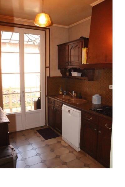 Vente maison / villa La ferte gaucher 215000€ - Photo 7