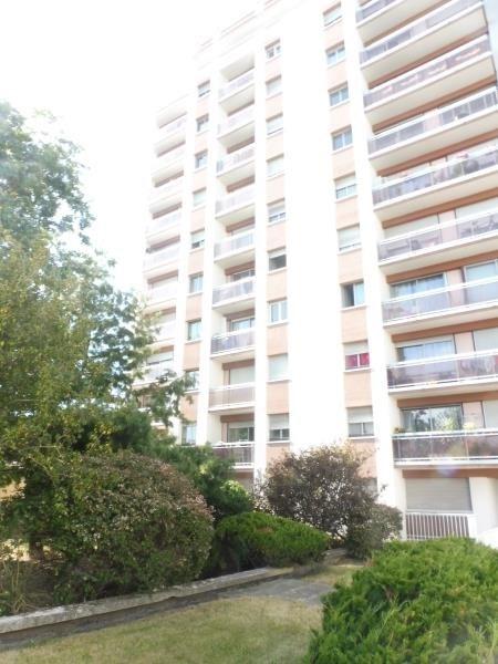 Location appartement Les pavillons sous bois 640€ CC - Photo 1