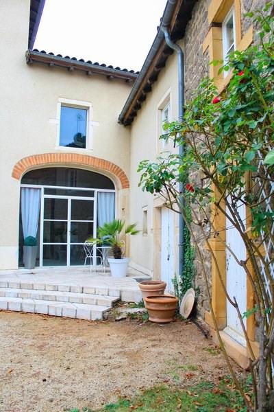 Deluxe sale house / villa Villefranche-sur-saône 649000€ - Picture 8