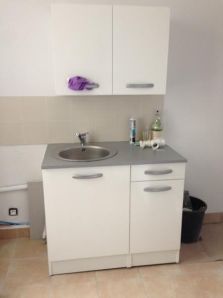 Sale apartment Nanterre 315000€ - Picture 4