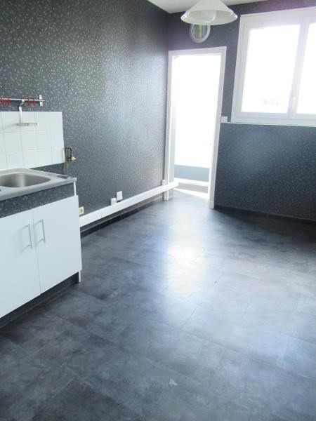Rental apartment Brest 480€ CC - Picture 4