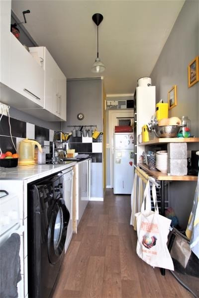 Vente appartement Le mans 74 000€ - Photo 2