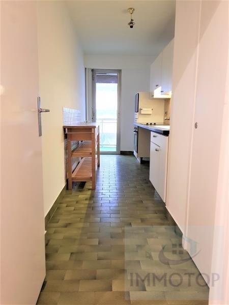 Vendita appartamento Menton 255000€ - Fotografia 4