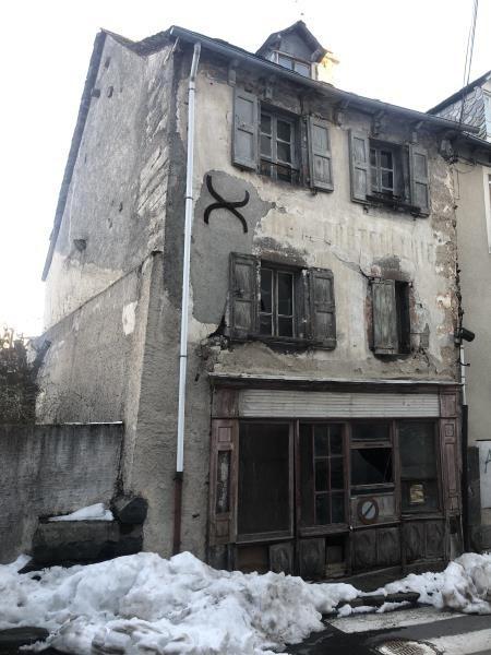 Vente maison / villa Laguiole 21200€ - Photo 1