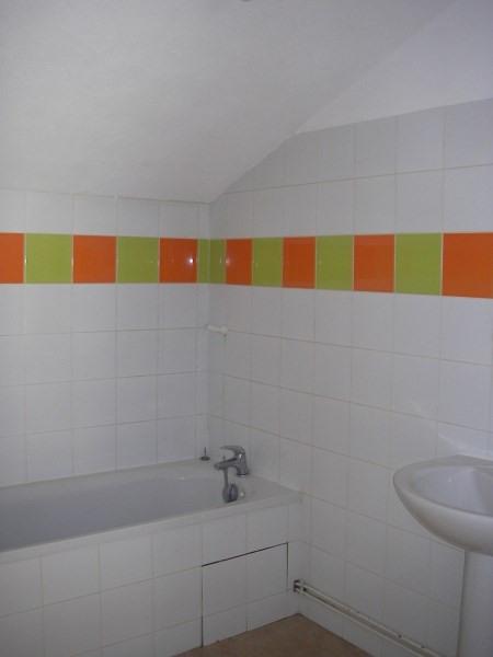 Location appartement Nantua 499€ CC - Photo 4