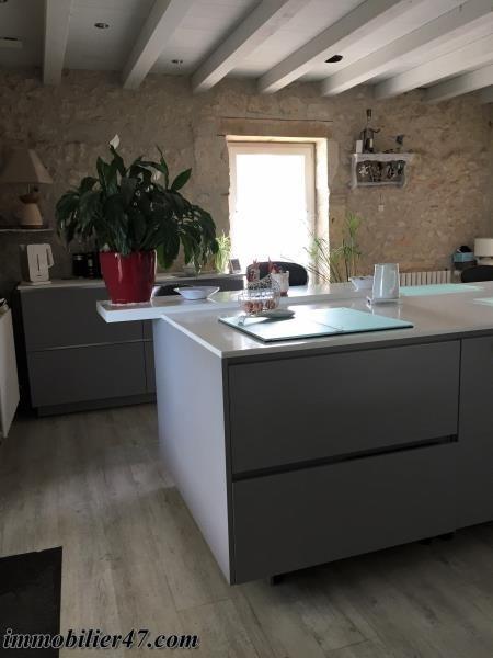 Deluxe sale house / villa Laugnac 445000€ - Picture 15