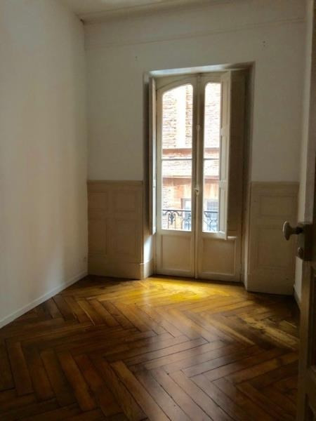 Location appartement Toulouse 1 250€ CC - Photo 1