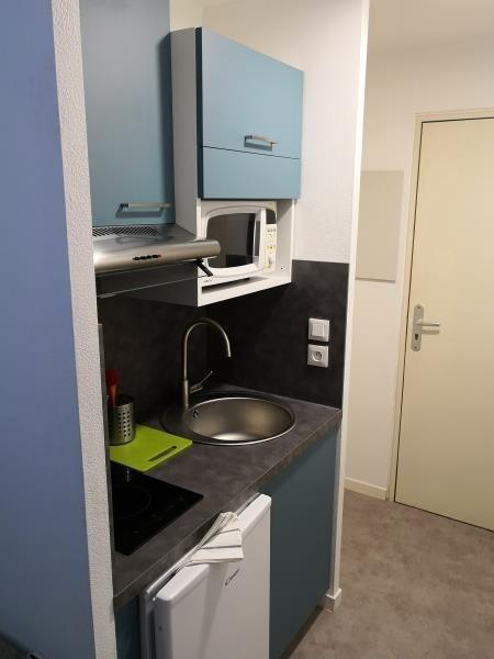 Rental apartment Bordeaux 510€ CC -  3