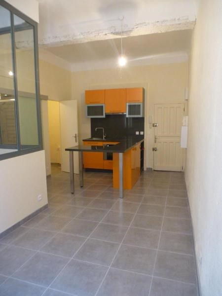 Rental apartment Aix en provence 635€ CC - Picture 3
