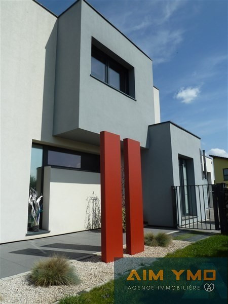 Vente maison / villa Colmar 535 000€ - Photo 6