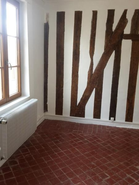 Sale apartment Conches en ouche 80500€ - Picture 7