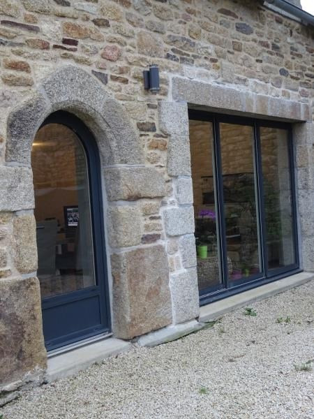 Vente de prestige maison / villa Plouvien 446000€ - Photo 2