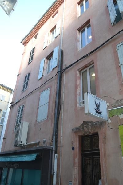 Sale building Montélimar 350000€ - Picture 1
