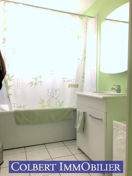 Verkoop  huis Rouvray 168000€ - Foto 10