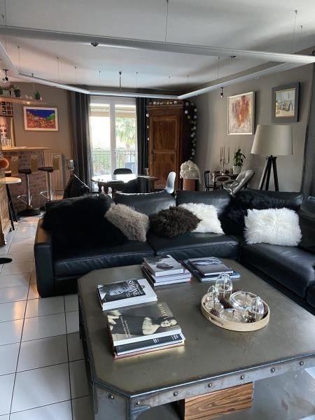 Venta de prestigio  casa Tournon sur rhône 587000€ - Fotografía 2