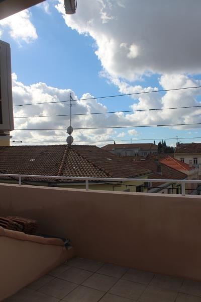 Sale apartment Beziers 94 900€ - Picture 2