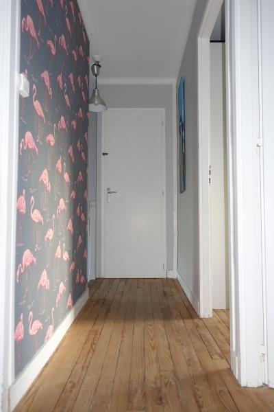 Sale house / villa Brest 168000€ - Picture 6
