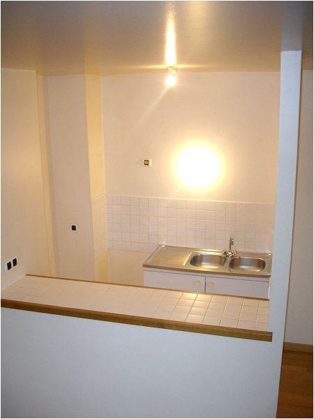 Rental apartment Crosne 897€ CC - Picture 2
