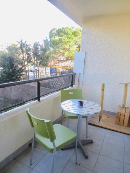 Verkoop  appartement Montpellier 93500€ - Foto 2