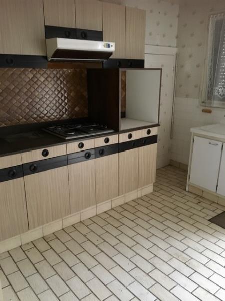 Vente maison / villa Aubigny sur nere 56000€ - Photo 4