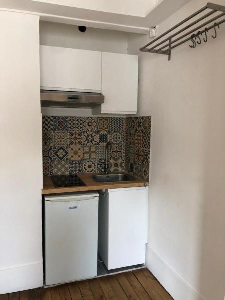 Location appartement Paris 14ème 850€ CC - Photo 4